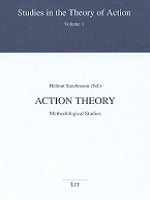 Action Theory: Methodological Studies
